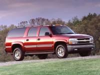 2004 Chevrolet Suburban 1500 LS SUV In Kissimmee | Orlando