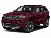 Pre-Owned 2018 Jeep Grand Cherokee Overland in Greensboro NC