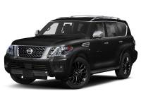 Used 2020 Nissan Armada Platinum in Bowling Green KY | VIN: