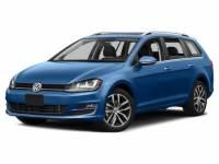Certified Used 2017 Volkswagen Golf SportWagen TSI in Gaithersburg