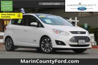 Used 2017 Ford C-Max Energi 38V11911 For Sale | Novato CA