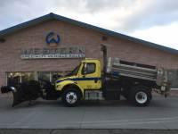 2006 Freightliner M2 Plow Truck