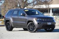Used 2020 Jeep Grand Cherokee For Sale at Boardwalk Auto Mall | VIN: 1C4RJFAG3LC208671
