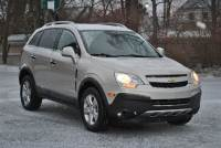 2013 Chevrolet Captiva Sport LS for sale in Flushing MI