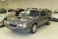 1985 Ford Mustang SVO Turbo for sale in Flushing MI