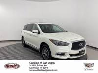 Pre-Owned 2017 INFINITI QX60 AWD VIN5N1DL0MM3HC517563 Stock NumberSHC517563
