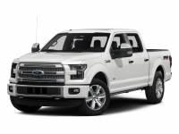 Used 2015 Ford F-150 Platinum Pickup