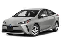 2020 Toyota Prius XLE AWD-e Hatchback
