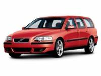 Blue Used 2004 Volvo V70 For Sale in Moline IL | V2018A
