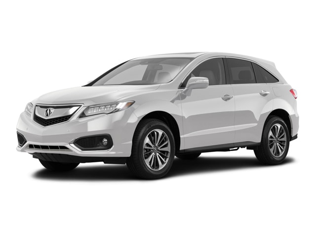 Photo 2018 Acura RDX V6 AWD with Advance Package SUV