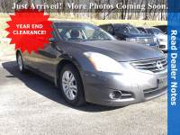Used 2010 Nissan Altima For Sale at Fred Beans Volkswagen | VIN: 1N4AL2AP3AN459990