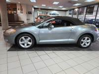 2007 Mitsubishi Eclipse Spyder GT-COVERTIBLE for sale in Cincinnati OH