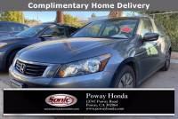 2009 Honda Accord 2.4 LX in Poway