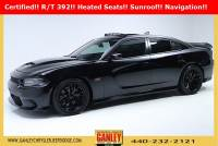 Used 2018 Dodge Charger R/T Scat Pack Sedan For Sale in Bedford, OH