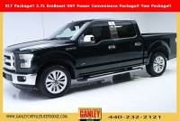 Used 2016 Ford F-150 XLT Truck For Sale in Bedford, OH