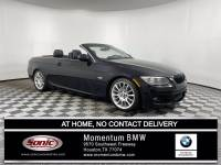 Pre-Owned 2012 BMW 328i Convertible in Houston, TX