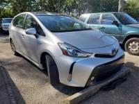 Quality 2017 Toyota Prius v West Palm Beach used car sale