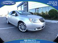 Used 2013 Buick Verano Base For Sale in Orlando, FL (With Photos) | Vin: 1G4PR5SK6D4111212