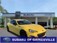 Used 2017 Subaru BRZ Jacksonville, FL | VIN: JF1ZCAC13H9601358