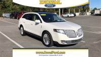 Used 2012 Lincoln MKT For Sale in Jacksonville at Duval Acura | VIN: 2LMHJ5FRXCBL53917