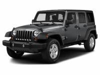 Pre-Owned 2018 Jeep Wrangler JK Unlimited Sport VIN 1C4BJWDG7JL910678 Stock Number 13681P