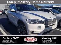 Pre-Owned 2018 BMW X5 SAV in Greenville, SC
