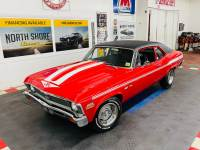 1972 Chevrolet Nova - 427 YENKO TRIBUTE - CLEAN SOUTHERN NOVA - SEE VIDEO