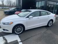 2014 Ford Fusion SE in Chantilly