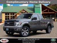 Used 2013 Ford F-150 STX Truck SuperCab Styleside in Glenwood Springs