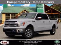 Used 2013 Ford F-150 XL Truck SuperCrew Cab in Glenwood Springs