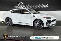 Used 2019 Lamborghini Urus For Sale Richardson,TX | Stock# L1310 VIN: ZPBUA1ZL1KLA05476
