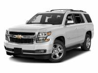 2017 Chevrolet Tahoe LT - Chevrolet dealer in Amarillo TX – Used Chevrolet dealership serving Dumas Lubbock Plainview Pampa TX