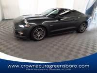 Pre-Owned 2016 Ford Mustang GT in Greensboro NC