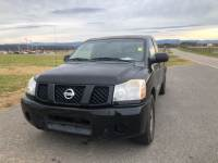 Used 2006 Nissan Titan For Sale at Harper Maserati | VIN: 1N6BA06A86N530828