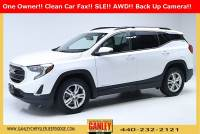 Used 2018 GMC Terrain SLE SUV For Sale in Bedford, OH