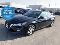 Used 2020 Nissan Altima 2.5 S For Sale in Bakersfield near Delano | 1N4BL4BVXLC212624