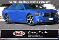 2013 Dodge Charger Road/Track Sedan in Concord