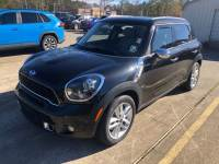 Used 2012 MINI Cooper Countryman S Sedan