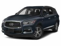 Pre-Owned 2019 INFINITI QX60 PURE AWD VIN5N1DL0MM5KC525204 Stock NumberTKC525204