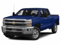 Used 2018 Chevrolet Silverado 2500HD LTZ in Gaithersburg