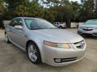 Used 2008 Acura TL For Sale in Jacksonville at Duval Acura | VIN: 19UUA66248A031026