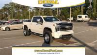 Used 2020 Chevrolet Silverado 2500HD For Sale in Jacksonville at Duval Acura | VIN: 1GC4YREY7LF127116