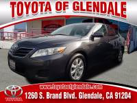 Used 2011 Toyota Camry, Glendale, CA, Toyota of Glendale Serving Los Angeles