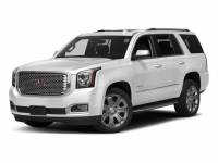 2018 GMC Yukon Denali - GMC dealer in Amarillo TX – Used GMC dealership serving Dumas Lubbock Plainview Pampa TX