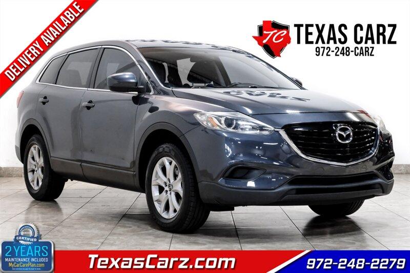 Photo 2014 Mazda CX-9 Touring for sale in Carrollton TX