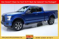 Used 2017 Ford F-150 XLT Truck For Sale in Bedford, OH