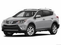 Used 2013 Toyota RAV4 For Sale - H24626B | Used Cars for Sale, Used Trucks for Sale | McGrath City Honda - Elmwood Park,IL 60707 - (773) 889-3030