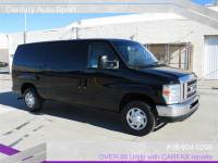 2013 Ford E-150 Cargo 1-Owner Low Miles