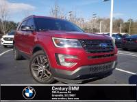 Pre-Owned 2016 Ford Explorer Sport SUV in Greenville, SC