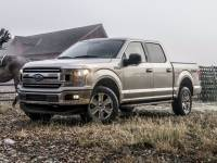 Used 2018 Ford F-150 LARIAT Pickup